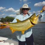 Pesca en el Ecuador